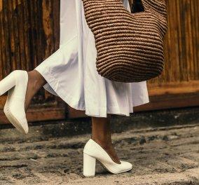 Παπούτσια Φθινόπωρο - Χειμώνας 2020 – 2021: Top trends για τη σεζόν - Τα flatforms είναι must (Φωτό)  - Κυρίως Φωτογραφία - Gallery - Video