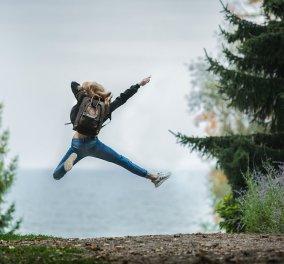 Άλλαξε τη ζωή σου με αυθεντικό τρόπο - Ο θυμός είναι ένα είδος συναισθηματικής ενέργειας - Κυρίως Φωτογραφία - Gallery - Video
