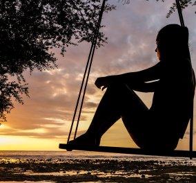 5 πράγματα που πρέπει να θυμάστε όταν νιώθετε απόλυτα συντετριμμένοι - Να γνωρίζετε ότι αυτός ο πόνος είναι προσωρινός - Κυρίως Φωτογραφία - Gallery - Video