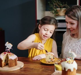 Υπερδραστήρια παιδιά; Έχει και η διατροφή τον ρόλο της - Όσα πρέπει να γνωρίζουν οι γονείς - Κυρίως Φωτογραφία - Gallery - Video
