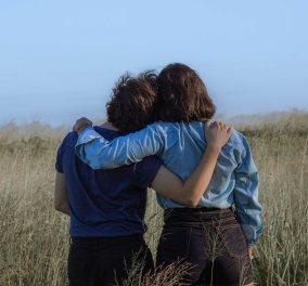 Τα άγνωστα οφέλη της αγκαλιάς - 8 λόγοι για να αισθανόμαστε καλά - Κυρίως Φωτογραφία - Gallery - Video