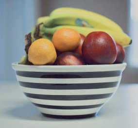 Φρούτα του χειμώνα: Ποιά είναι & τι μας προσφέρουν; - Συμβάλλουν σημαντικά στην ενυδάτωση του οργανισμού - Κυρίως Φωτογραφία - Gallery - Video