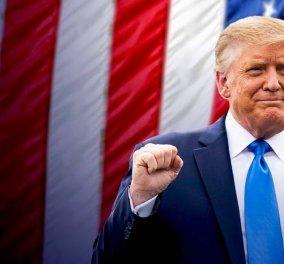 Εκλογές ΗΠΑ 2020: Με όπλα στα χέρια οπαδοί του Τραμπ διαμαρτύρονται & προσεύχονται - Θα προσφύγει στο ανώτατο δικαστήριο; (φωτό- βίντεο) - Κυρίως Φωτογραφία - Gallery - Video