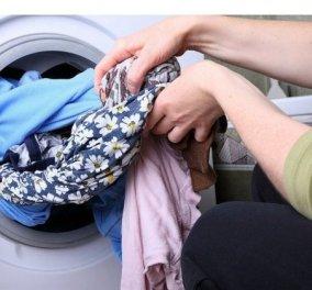 Σπύρος Σούλης: Δεν θα πιστεύετε πόσο εύκολα μπορείτε να δώσετε άρωμα φρεσκάδας στο πλυντήριο - Εξαφανίστε εύκολα τη μυρωδιά της μούχλας  - Κυρίως Φωτογραφία - Gallery - Video