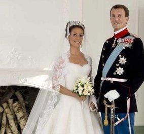 Την «χάλκινη» επέτειο γάμου τους γιορτάζουν ο πρίγκιπας Joachim & η πριγκίπισσα Marie της Δανίας- Η ανακούφιση μετά τις δραματικές στιγμές που έζησαν με την υγεία του (φωτό) - Κυρίως Φωτογραφία - Gallery - Video