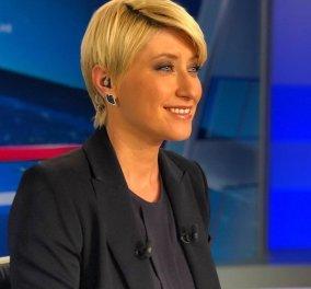 Η Σία Κοσιώνη στην Ουάσινγκτον: Θα καλύψει από την Αμερική με live δελτία ειδήσεων τις εκλογές (φωτό) - Κυρίως Φωτογραφία - Gallery - Video