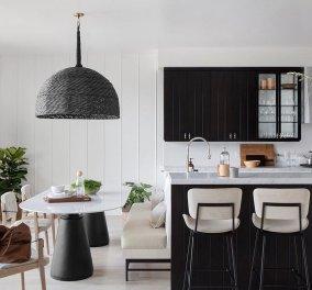 14 ιδέες για να φτιάξετε από την αρχή την κουζίνα των ονείρων σας (Φωτό)  - Κυρίως Φωτογραφία - Gallery - Video