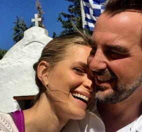 Ο έρωτας ο βαθύς, ο μέγας της Tatiana Blatnik για τον πρίγκιπα Νικόλαο & την Ελλάδα: Φως ακόμη & στη μουντή μέρα (φωτό) - Κυρίως Φωτογραφία - Gallery - Video