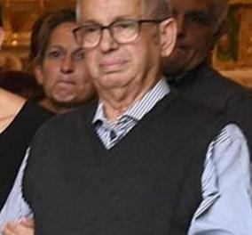 Ιταλός 78 ετών έπνιξε την 77χρονη σύζυγό του: Έμαθε ότι τον απάτησε με τον αδελφό του πριν 40 χρόνια! - Κυρίως Φωτογραφία - Gallery - Video