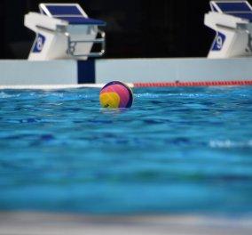 Τραγωδία στο πατρινό πόλο: Πέθανε 43χρονος αθλητής την ώρα της προπόνησης  - Κυρίως Φωτογραφία - Gallery - Video