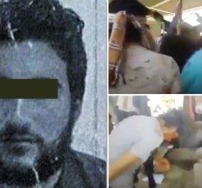Αυτός είναι ο 27χρονος τζιχαντιστής που συνελήφθη από την Αντιτρομοκρατική- Ήρθε από τη Συρία με τη γυναίκα & τα 5 παιδιά τους (φωτό- βίντεο) - Κυρίως Φωτογραφία - Gallery - Video