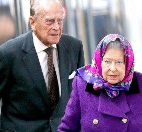 Πως θα περάσει η βασίλισσα Ελισάβετ με τον 100χρονο σύζυγό της το lockdown; Όλες οι λεπτομέρειες (φωτό) - Κυρίως Φωτογραφία - Gallery - Video