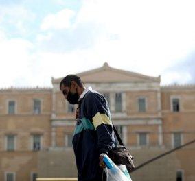 Κορωνοϊός - Ελλάδα: 2.448 νέα κρούσματα στην χώρα μας- 14 νεκροί, 196 διασωληνωμένοι - Κυρίως Φωτογραφία - Gallery - Video