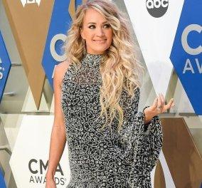 CMA Awards 2020: Το μόνο κόκκινο χαλί εν μέσω κορωνοϊού- Δείτε φωτό & βίντεο με τους αστέρες της Country μουσικής - Κυρίως Φωτογραφία - Gallery - Video