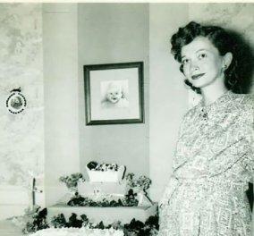 Οι γυναίκες είναι όμορφες σαν άγγελοι την περίοδο της εγκυμοσύνης - Απόδειξη οι 40 υπέροχες vintage pics που θα δείτε  - Κυρίως Φωτογραφία - Gallery - Video