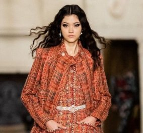 Τα 11 top fashion χτενίσματα για το 2021 - Τα είδαμε στο τελευταίο ντεφιλέ της Chanel - Πάρτε ιδέες (Φώτο)  - Κυρίως Φωτογραφία - Gallery - Video