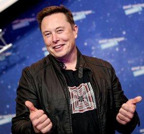 Good News : Ο Έλον Μασκ έρχεται στην Ελλάδα με το πιο γρήγορο δορυφορικό internet - Φέρνει το starlink της SpaceX (Φώτο-βίντεο)  - Κυρίως Φωτογραφία - Gallery - Video