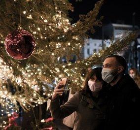 Κορωνοϊός - Πέτσας: SMS με τον κωδικό 6 για Χριστούγεννα & Πρωτοχρονιά- Όλες οι λεπτομέρειες για τις μετακινήσεις των γιορτών (βίντεο) - Κυρίως Φωτογραφία - Gallery - Video