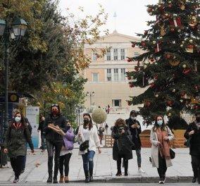 Πληρωμή του δώρου Χριστουγέννων σήμερα- Ξεκινά η καταβολή & των συντάξεων Ιανουαρίου - Κυρίως Φωτογραφία - Gallery - Video