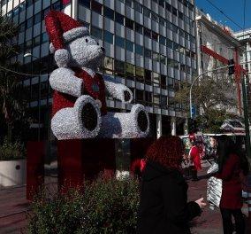 Παραμονή Χριστουγέννων: Το ωράριο των σούπερ μάρκετ & των εμπορικών καταστημάτων για click away - Κυρίως Φωτογραφία - Gallery - Video