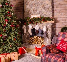 Καιρός: Καλά Χριστούγεννα με υψηλές θερμοκρασίες - Πού αναμένονται βροχές - Κυρίως Φωτογραφία - Gallery - Video