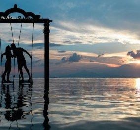 Η ερωτική συναστρία και ο ρόλος του Ποσειδώνα - Πως επηρεάζεται η σχέση μας από τις όψεις του με τους άλλους πλανήτες - Κυρίως Φωτογραφία - Gallery - Video