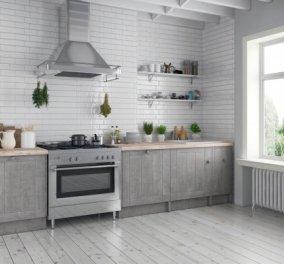 Σπύρος Σούλης: Αυτή είναι η κίνηση που θα σας χαρίσει την πιο οργανωμένη κουζίνα - Κυρίως Φωτογραφία - Gallery - Video