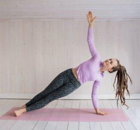 Pilates: Γιατί να κάνω; 3 «ακόμη» λόγοι για να το επιλέξεις! - Ευλυγισία & σωστή αναπνοή - Κυρίως Φωτογραφία - Gallery - Video