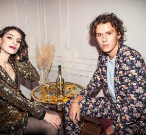 31 φορέματα για λάμψη και όμορφο στυλ -  Θα κερδίσετε τις εντυπώσεις στο φετινό ρεβεγιόν (φωτό) - Κυρίως Φωτογραφία - Gallery - Video