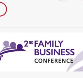 2nd Family Business Conference: Οι οικογενειακές επιχειρήσεις στην Ελλάδα: Πόσο συμβάλλουν στην ελληνική οικονομία πως λειτουργούν;  - Κυρίως Φωτογραφία - Gallery - Video