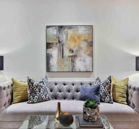 Ο Σπύρος Σούλης μας συμβουλεύει: Τα 7 διακοσμητικά trends που θα κυριαρχήσουν στα σπίτια μας το 2021! (φωτό) - Κυρίως Φωτογραφία - Gallery - Video
