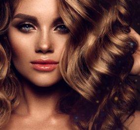 Περιποίηση μαλλιών στο σπίτι με απλούς τρόπους για ζωντάνια και λάμψη - Beaute στην καραντίνα  - Κυρίως Φωτογραφία - Gallery - Video