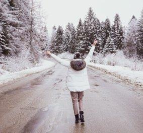 20 συμβουλές για μια ευτυχισμένη και ικανοποιητική ζωή - Συγκεντρώσου στο βάθος όχι στο πλάτος - Κυρίως Φωτογραφία - Gallery - Video