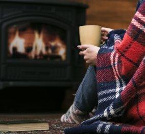 O Σπύρος Σούλης μας δίνει πρακτικές συμβουλές: Οι πιο αποτελεσματικοί τρόποι για να ζεστάνετε γρήγορα ένα κρύο δωμάτιο  - Κυρίως Φωτογραφία - Gallery - Video