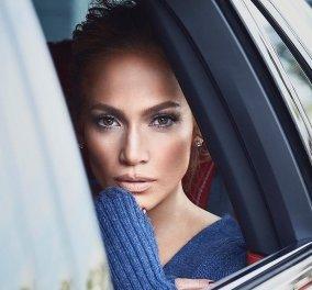 Συναρπαστικά κλικς διασήμων για τα 25 χρόνια του Getty Images: Από το βαθύ βλέμμα της Jennifer Lopez στο φωτεινό πρόσωπο της Britney Spears (φωτό) - Κυρίως Φωτογραφία - Gallery - Video