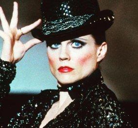 """Πέθανε η διάσημη Αμερικανίδα ηθοποιός & χορογράφος Ann Reinking- Το συγκινητικό """"αντίο"""" της Catherine Zeta Jones (βίντεο) - Κυρίως Φωτογραφία - Gallery - Video"""