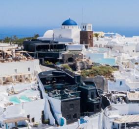 Αυτά είναι τα 298 ξενοδοχεία που πωλούνται σε όλη την Ελλάδα: Από την Αθήνα ως την Ρόδο, Μύκονο, Σαντορίνη & Ιόνια, Χαλκιδική & Κρήτη  - Κυρίως Φωτογραφία - Gallery - Video