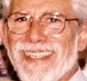 Έφυγε από τη ζωή ο δημοσιογράφος Σπύρος Κομίνης - Κυρίως Φωτογραφία - Gallery - Video