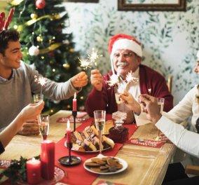 10 συμβουλές για να κρατήσετε τη δίαιτα σας τα Χριστούγεννα - Τι να προσέξετε, τι να αποφύγετε  - Κυρίως Φωτογραφία - Gallery - Video