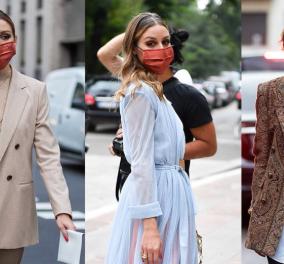 Τα πιο στυλάτα χτενίσματα που μπορείς να συνδυάσεις με τη μάσκα προστασίας - Περιποιήσου τον εαυτό σου & μπες στο κλίμα των εορτών - Κυρίως Φωτογραφία - Gallery - Video