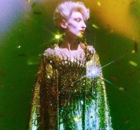 Μαίρη Κατράντζου, η Ελληνίδα σχεδιάστρια - φαινόμενο:  Οι εντυπωσιακές τουαλέτες της σε εξώφυλλα της Vogue Χονγκ Κονγκ & Ρωσίας (φωτό) - Κυρίως Φωτογραφία - Gallery - Video