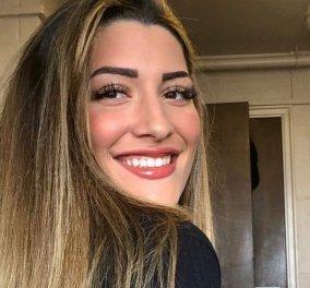 Μαριέλλα Φασούλα: Η 23χρονη κόρη του Παναγιώτη & της Μάσας είναι κούκλα, πανύψηλη & έχει κληρονομήσει το ταλέντο του πατέρα της στο μπάσκετ (φωτό) - Κυρίως Φωτογραφία - Gallery - Video