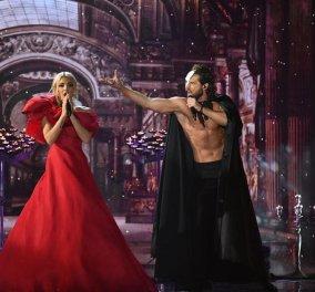 J2US: Αυτός είναι ο μεγάλος νικητής - Μια αξέχαστη βραδιά με πολύ τραγούδι και καλεσμένη την Άννα Βίσση (φωτό & βίντεο)  - Κυρίως Φωτογραφία - Gallery - Video