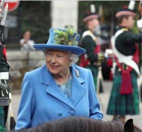 Γραμματέα ψάχνει η Βασίλισσα Ελισάβετ - Είστε έτοιμοι να κάνετε αίτηση;  - Κυρίως Φωτογραφία - Gallery - Video