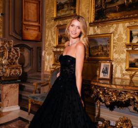 Τopmodel η ανιψιά της Νταϊάνα, Lady Kitty Spencer - Ντύνεται με γούστο και στυλ, μοιάζει πολύ στην θεία της (φωτό) - Κυρίως Φωτογραφία - Gallery - Video