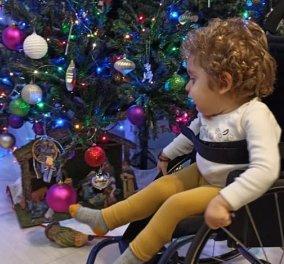 Good news: Ο μικρός Παναγιώτης Ραφαήλ είναι καλά και μας εύχεται χρόνια πολλά! (βίντεο) - Κυρίως Φωτογραφία - Gallery - Video