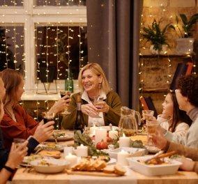 Καραντίνα & Χριστούγεννα: Tips για να μην πάρουμε βάρος - Κυρίως Φωτογραφία - Gallery - Video
