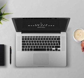 Σπύρος Σούλης: Τι πρέπει να κάνετε αν πέσει καφές στο laptop σας; - Αν δράσετε γρήγορα & με σωστές κινήσεις όλα τα προβλήματα σας θα λυθούν - Κυρίως Φωτογραφία - Gallery - Video