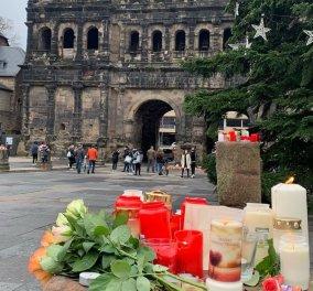 Γερμανία- Τραγωδία στο Trier: 45χρονος Έλληνας οδοντίατρος & το 2 μηνών κοριτσάκι του ανάμεσα στα θύματα (φωτό- βίντεο)  - Κυρίως Φωτογραφία - Gallery - Video