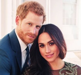 """""""Πόσο κάνει αυτό το δέντρο"""", ρώτησε νεαρός τον πρίγκιπα Harry που τον μπέρδεψε με πολίτη (Φωτό)  - Κυρίως Φωτογραφία - Gallery - Video"""